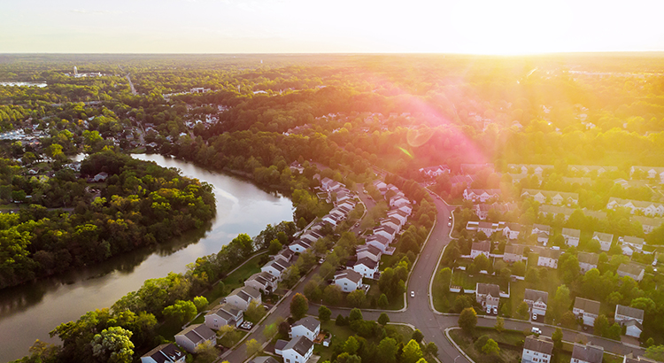 3 Reasons to Be Optimistic about Real Estate in 2021   MyKCM